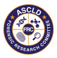 ASCLD FRC
